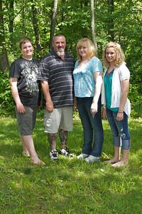 Harris Family Portrait - 029