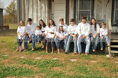 Harris Family 2012 009B