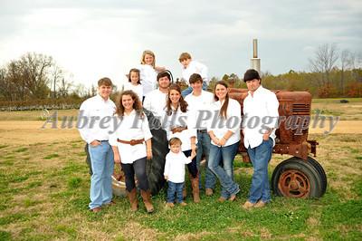 Harris Family 2012 031B