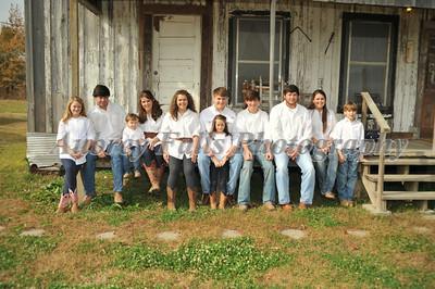 Harris Family 2012 006B