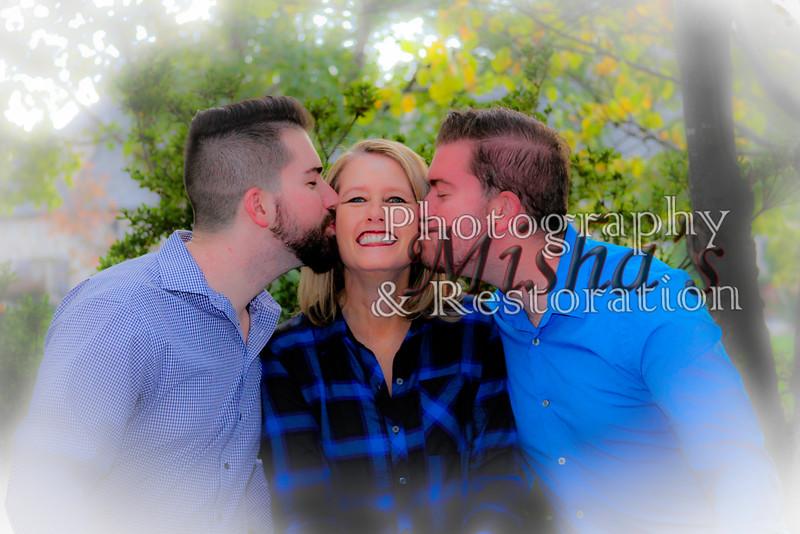 Fall into Family