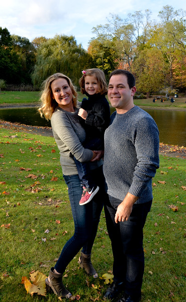 Haworth Family October 2017