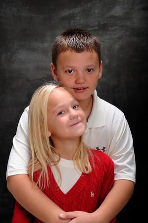 Hayden & Maci II