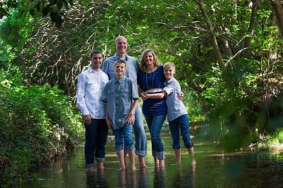 Haynes Family Portraits