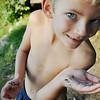 Little Cousin Nathan -Summer 2009-