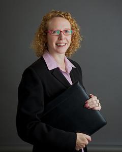 Emma Turner - Corporate Portraits