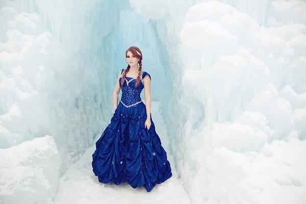 01-08-2014 Ice Castles Frozen Shoot