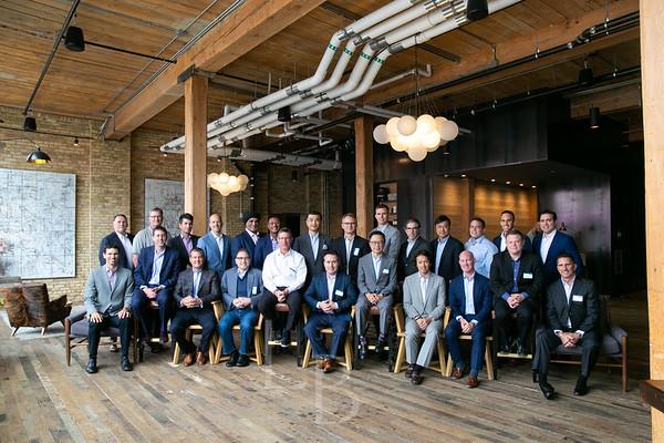 2018 8.20 Boston Scientific Group Portrait | Hewing Hotel