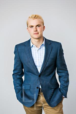 2018 10-12 Jack M | Senior Portraits