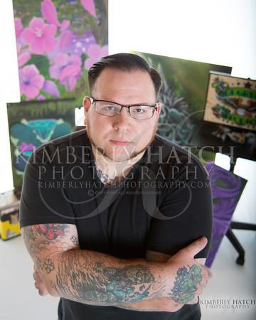 Dan Soule/ ColorBomb Studios