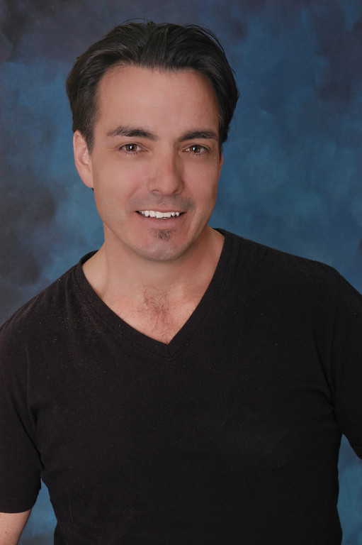 Dave Adolphson