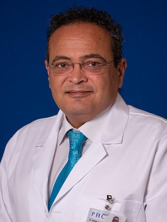 Hisham M. Hanai