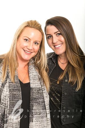 Kate & Lindsay