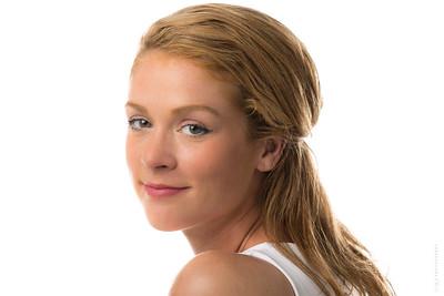 Lauren A studio headshots