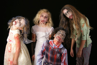 Young Zombies