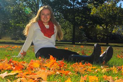 Heather Lamore - Senior pictures