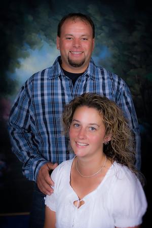 Heather and Scott