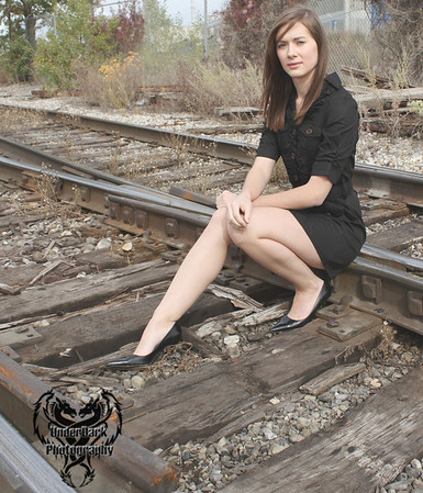 Heather Tracks 1