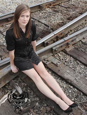 Sitting Black 1