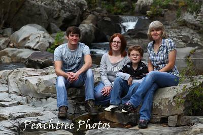 Hefley Family