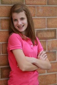 Ashley Helsel, August 2010