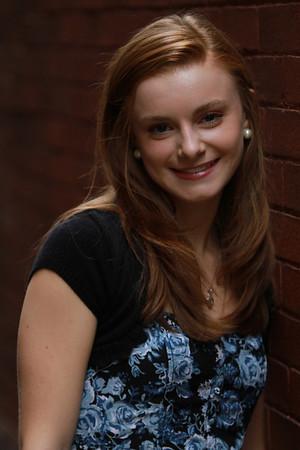 Abbey Helsel, August 2010