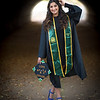 Henisha's Graduation Portraits in Sacramento