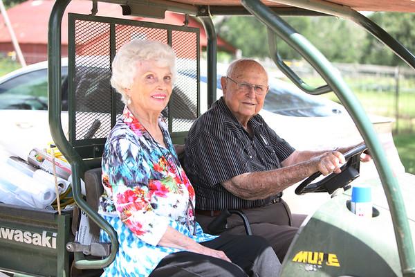 LaRue&Marian 70th