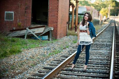 Harmony Senior 2012-23