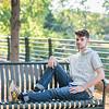 Denver HS Senior - Jordan S-0523