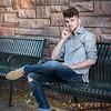 Denver HS Senior - Jordan S-0527