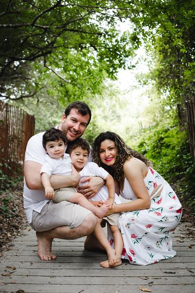 Hiltebrand Family