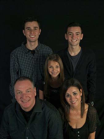 Hiser Family