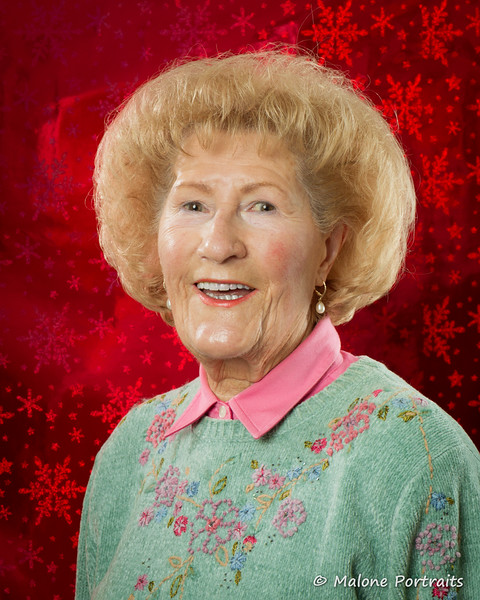 Margaret Holiday