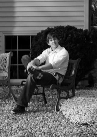 Hollister shoot 2011