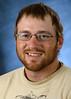 Adam Bahl (Photo by Daniel Binkard/Chadron State College)