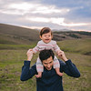 Hood Family Portraits ~ Fall '18_004