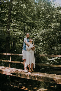 Hope Baby Announcement-23