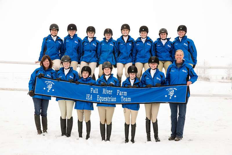 Fall River Farm IEA Team