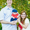 Hudson Family Pictures July 2014