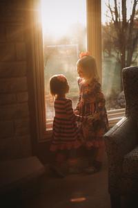 Hulett Family _ At Home Christmas  (2)