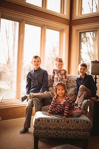 Hulett Family _ At Home Christmas  (16)