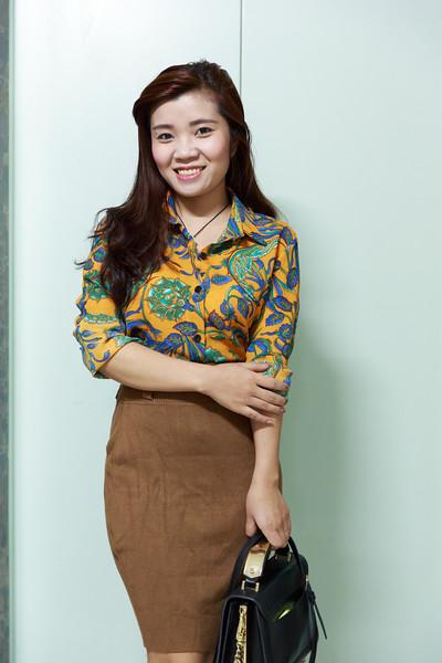 Nguyễn Quỳnh Thơ