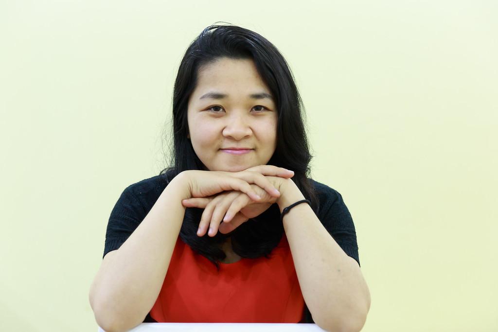 Nguyễn Thị Mỹ Hạnh - Nhân viên ngân hàng