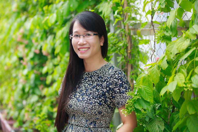 Nguyễn Thu Hoài