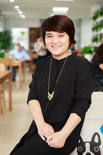 Trần Thị Huyên