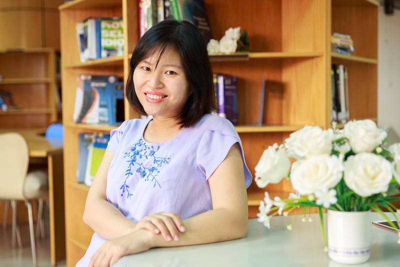 Vũ Quỳnh Nhung