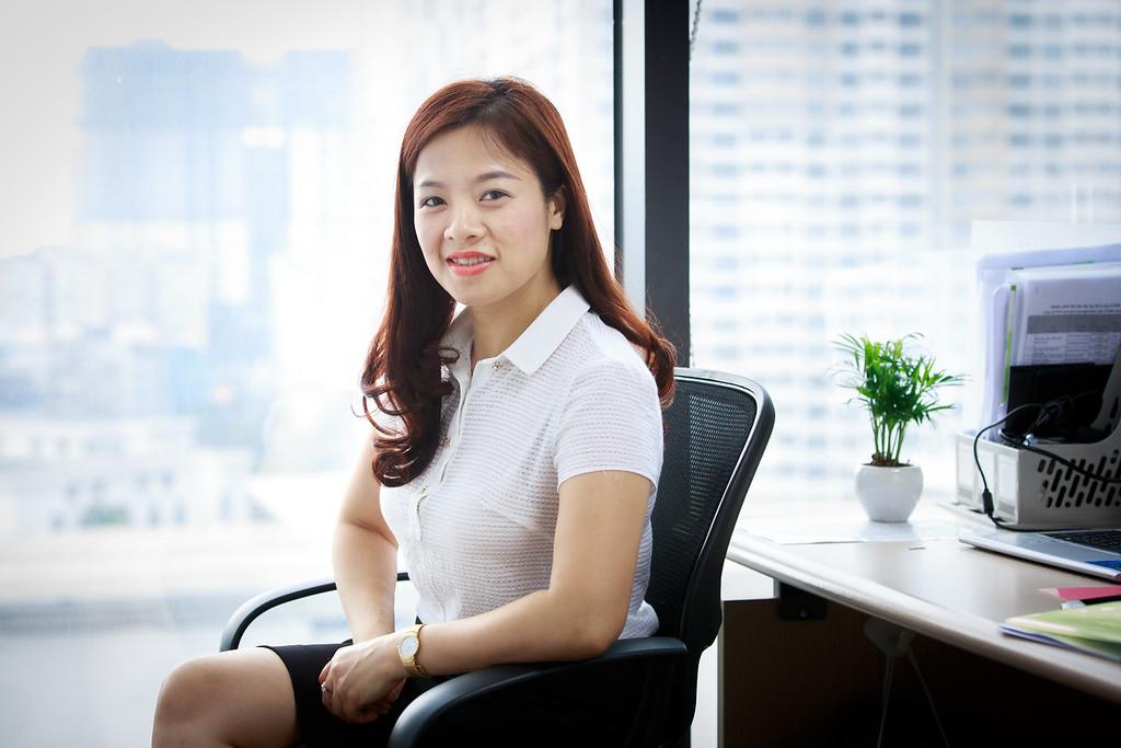 Chu Mai Lê