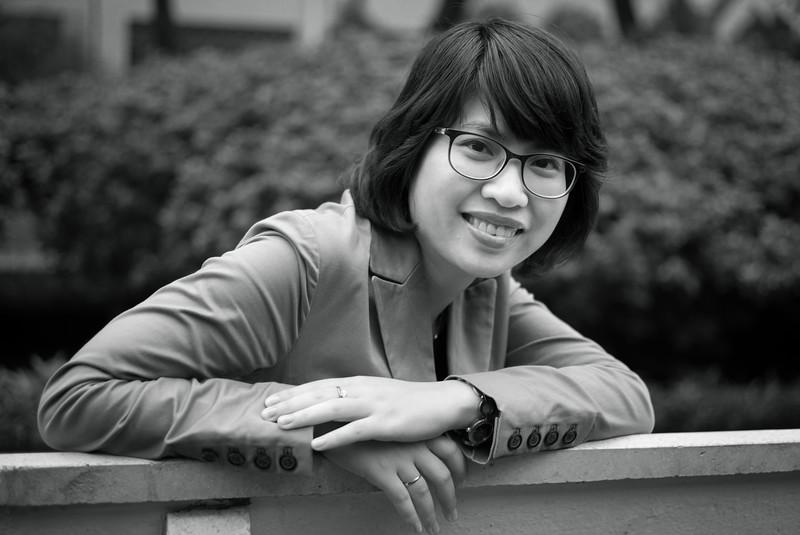 Phan Hương Giang - Chuyên viên