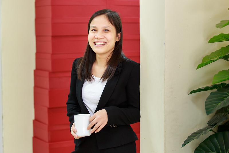 Nguyễn Thị Thanh Vân - Nhân viên kế toán